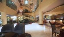 Sentral Jakarta - hotel Jakarta