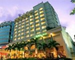 Holiday Inn - hotel Dago