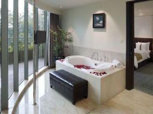 Sanbe Bandung - Bandung hotel