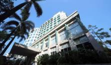 Courtyard by Marriot Bandung Dago - hotel Bandung