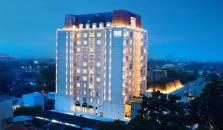 Four Points by Sheraton Bandung - hotel Dago