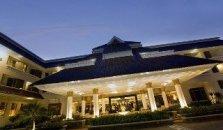 Santika Premiere Yogyakarta - hotel Yogyakarta