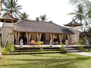 Puri Bagus Candidasa Hotel Di BaliTarif Murah