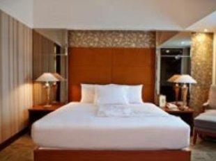 Treva International Hotel In Menteng Central Jakarta Cheap Hotel
