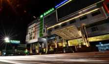 Savana Hotel  Convention - hotel Malang
