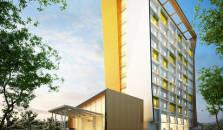 Ibis Padang - hotel Padang
