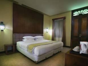 Balemong Resort Hotel Di Ungaran Jawa TengahTarif Murah