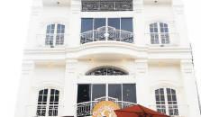 Gandhi Inn - hotel Medan