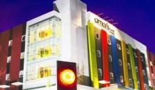 Amaris Cihampelas - hotel Bandung