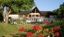 Bajo Eco Lodge - hotel Flores