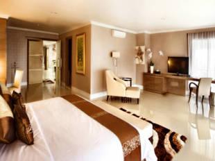 Palace Hotel - hotel di Cipanas