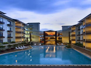 Palace Hotel - Cipanas hotel