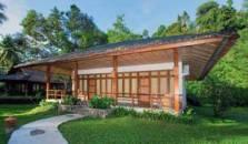 Minahasa Lagoon - hotel Manado