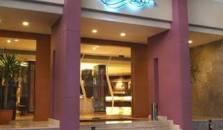 Serela Riau Bandung - hotel Bandung