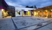 Dave Resort & Spa Lombok - hotel Lombok