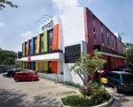 Amaris Cimanuk - hotel Bandung