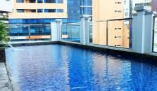Swiss-Belinn Tunjungan Surabaya - hotel Surabaya