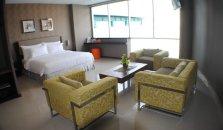 d'primahotel Medan - hotel Medan