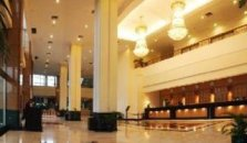 Oasis Amir - hotel Jakarta