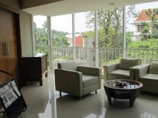 Anggrek Golden Hotel - hotel di Bandung