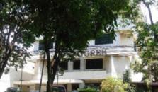 Anggrek Golden Hotel - hotel Bandung