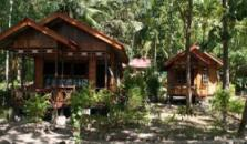 Pulisan Jungle Beach Resort - hotel Manado