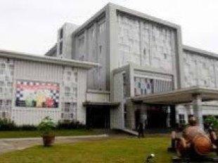Lorin Sentul Hotel Di Bogor Jawa BaratTarif Murah