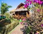 Dream Village - hotel Lombok