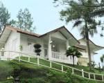 Twin Waterfall Resorts and Conference Ciater - hotel Lembang