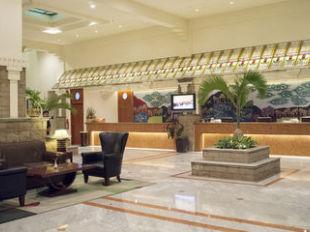 Prama Grand Preanger Bandung - Bandung hotel