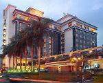 Prama Grand Preanger Bandung - hotel Asia Africa