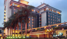 Prama Grand Preanger Bandung - hotel Bandung