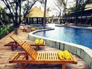 ASTON Sunset Beach Resort - Lombok hotel