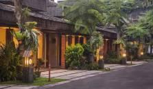 Cipaku Garden Hotel - hotel Setiabudi