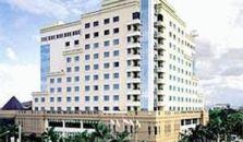 Grand Angkasa - hotel Medan
