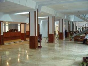 Palu Golden - Palu hotel