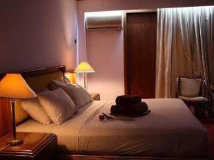 Palu Golden - hotel di Palu