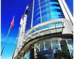 Hermes Palace Medan - hotel Medan
