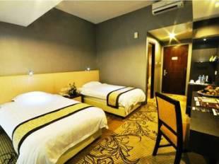 Hermes Palace Medan - Medan hotel