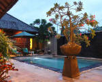 Gili Exotic Villas - hotel Lombok