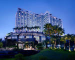 Sheraton Media Towers - hotel Gunung Sahari