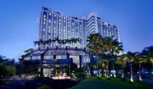 Sheraton Media Towers - hotel Gunung Sahari