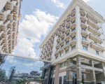 Mega Anggrek Hotel & Convention - hotel Jakarta