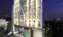Orchardz Hotel Jayakarta - hotel Jakarta