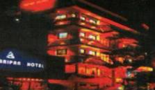 New Naripan Hotel - hotel Bandung