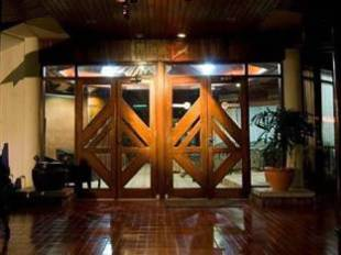 Danau Toba Hotel International - Medan hotel