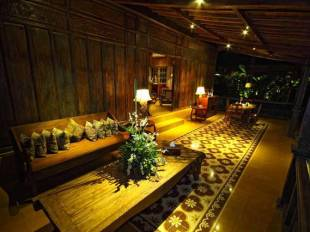 Adarapura Resort And Spa - Bandung hotel