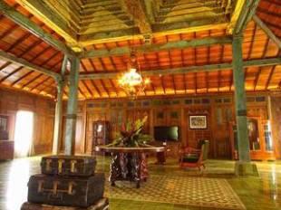 Adarapura Resort And Spa - Bandung hotel