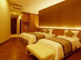 Hotel 61 Medan - Medan hotel