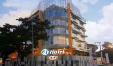 Hotel 61 Medan - hotel Medan